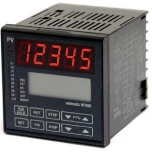 Bộ điều khiển nhiệt độ Hanyoung NP200-02