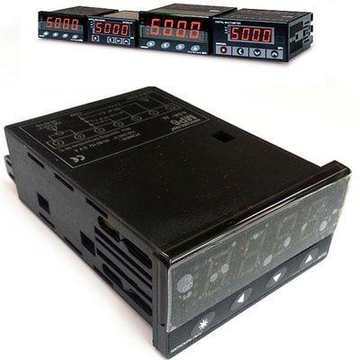 Đồng hồ đo volt amper digital đa tính năng MP6-4-DV-0
