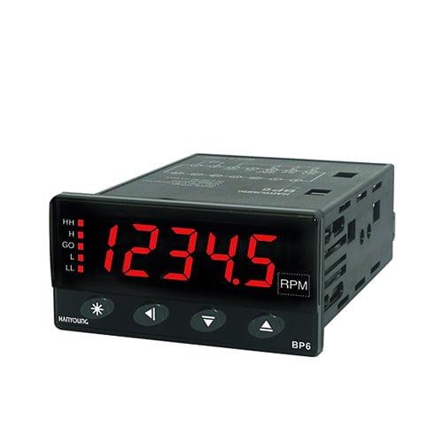 Đồng hồ đếm xung đa chức năng BP6-5AN