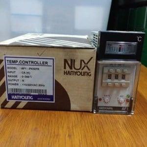 Bộ điều khiển nhiệt độ Hanyoung AF1-PKMNR-07