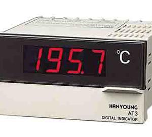 Bộ điều khiển nhiệt độ Hanyoung AT3-K/P