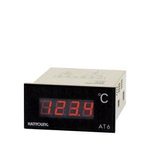Bộ điều khiển nhiệt độ Hanyoung AT6