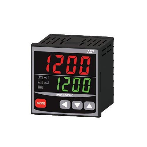 Bộ điều khiển nhiệt độ Hanyoung AX7-4A