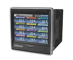 Bộ điều khiển nhiệt độ Hanyoung GR200-800
