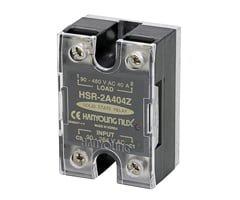 SSR Hanyoung 1 Pha 20 Amper HSR-2A204Z