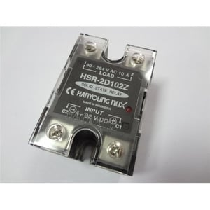 SSR Hanyoung 1 Pha 50 Amper HSR-2D504Z