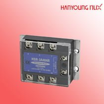 SSR Hanyoung 3 Pha 10 Amper HSR-3D104Z