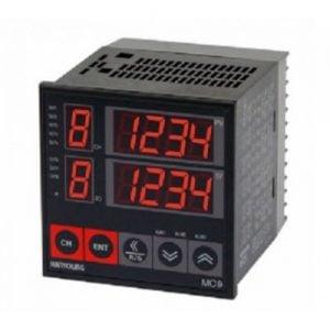 Bộ điều khiển nhiệt độ Hanyoung MC9-4D-D0-MN-1-2