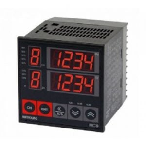 Bộ điều khiển nhiệt độ Hanyoung MC9-4D-D0-MN-4-2