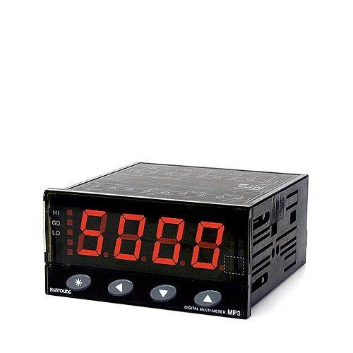 Đồng hồ Đo điện áp AC Hanyoung MP3-4-AV-1A