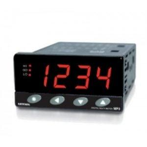 Đồng hồ đo volt amper digital đa tính năng MP3-4-AV-0-A