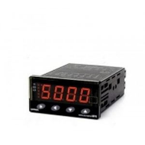 Đồng hồ Đo Amper DC Hanyoung MP6-4-DA-1A