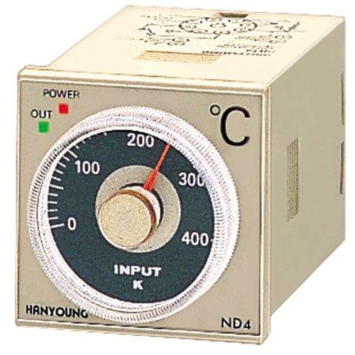 Bộ điều khiển nhiệt độ Hanyoung ND4-PKMNR-07