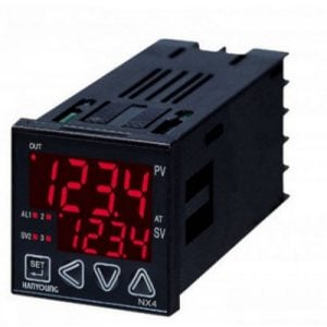 Bộ điều khiển nhiệt độ Hanyoung NX4-00
