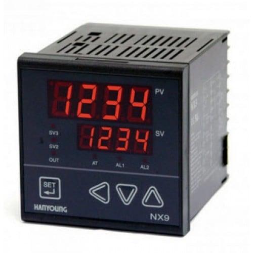Bộ điều khiển nhiệt độ Hanyoung NX9-00